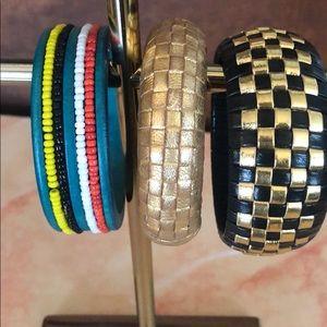 Jewelry - Summer Bangle Bundle